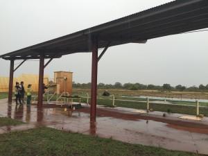 WAGC large shelter