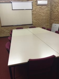 WAGC Meeting Room